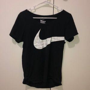 Nike Dri Fit Tee Graphic Tee
